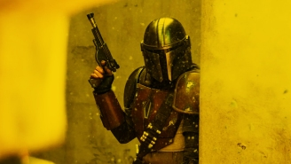 Okay, Yes, 'The Mandalorian' Is Fantastic