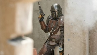 A Small Surprise In 'The Mandalorian' Premiere Is Huge News For The 'Star Wars' Universe