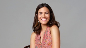Mandy Moore Announces Her First Tour In Over A Decade