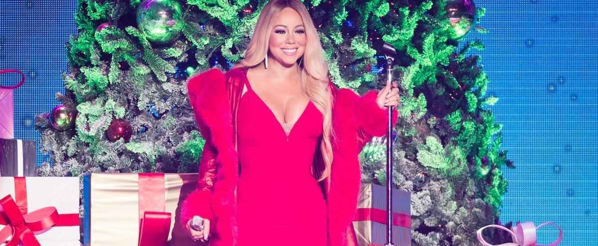 Even After 25 Years, Mariah Carey's 'Merry Christmas' Is Still The Best Christmas Album