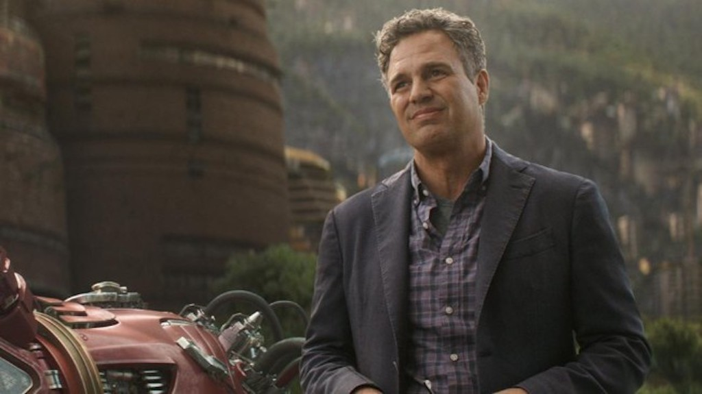 Mark Ruffalo Offered A Solution To Martin Scorsese's Marvel Problem