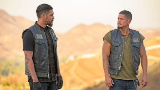 The 'Mayans M.C.' WTF Report: The Final Kurt Sutter-Penned Episode Leans Into Total 'Anarchy'