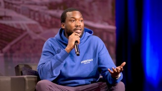 Meek Mill Says His New Album Could Come Before The End Of The Year