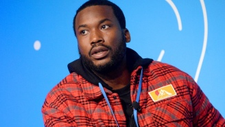 Meek Mill Unveils A DreamChasers Lids Collaboration Benefiting His Reform Alliance