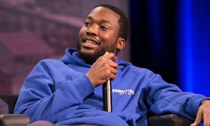 Meek Mill's Top Five Rappers Include Jay-Z And Lil Wayne - UPROXX