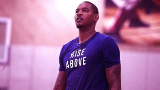 Carmelo Anthony's Stint In Portland Will Be Worth Celebrating, No Matter How It Ends