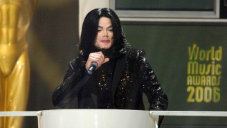 A Michael Jackson Biopic Is Being Made By A 'Bohemian Rhapsody' Producer