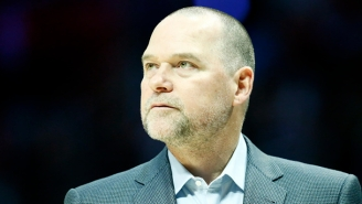 Mike Malone Wants Denver To Stop Being 'A Great Talk Team' After Getting 'Embarrassed' By The Pelicans