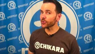 Chikara's Mike Quackenbush Discussed The Stigmas Around Intergender Wrestling