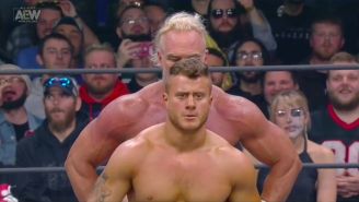 The Ins And Outs Of AEW Dynamite 11/20/19: Sorry Seems To Be The Hardest Word