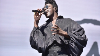 Moses Sumney Announces A New Double Album With His Self-Directed 'Virile' Video