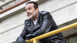 What's Next For Negan On 'The Walking Dead'?