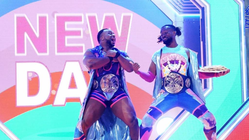 The Best And Worst Of WWE Friday Night Smackdown 11/15/19: You're The Dog Now, Man