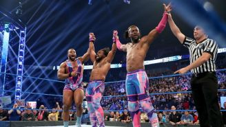 The New Day Will Host The Second Show On WWE's Official Podcast Network