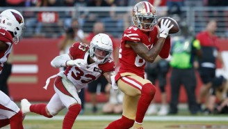 The 49ers Covered On An All-Time Bad Beat Moment From The Cardinals
