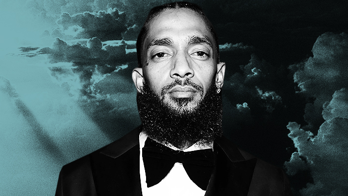 Why The Grammys Need To Honor Nipsey Hussle