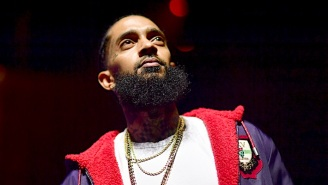 Nipsey Hussle, Michael Jackson, And XXXTentacion Are Among The Top-Earning Dead Celebrities Of 2019