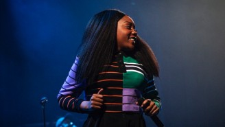 Noname Clears Her Tweets After Beyonce Fans Lash Out At Her On Twitter