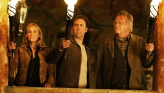 'National Treasure' Is 15 Years Old And Remains The Only Good Movie