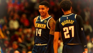 NBA Power Rankings Week 5: The Nuggets Are Taking Care Of Business