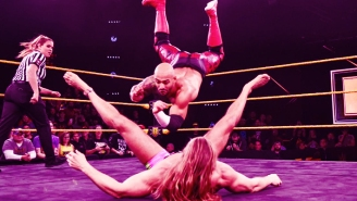 The Best And Worst Of WWE NXT 11/20/19: Wednesday Evening Blues