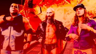 The Best And Worst Of WWE NXT 11/6/19: How Sweet It Is