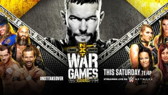 NXT TakeOver War Games 2019: Card, Analysis, Predictions