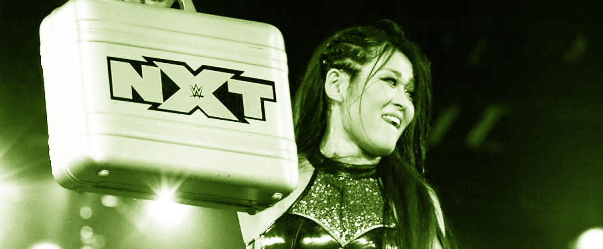 The Best And Worst Of WWE NXT 11/13/19: War Games Of Attrition