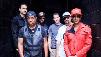 Prophets Of Rage Members Confirm The Group Is Done Due To Rage Against The Machine's Reunion