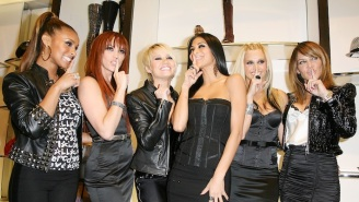 The Pussycat Dolls Will Reunite For Their First Performances In A Decade