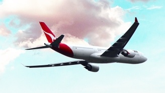 Qantas Is Celebrating Its Birthday With $100 Fares To Australia (While Trying To Go Green)