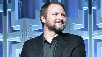 Rian Johnson Says He's Still In Talks With Lucasfilm For More 'Star Wars' Movies