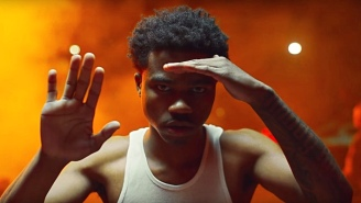 Roddy Ricch Opens A Trap House Drive-Thru In His Surreal 'Tip Toe' Video With A Boogie Wit Da Hoodie