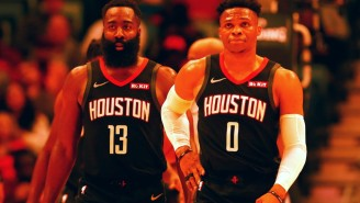 Is This Suddenly Stout Houston Rockets Defense For Real?