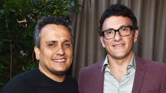 The Russo Brothers: There Is 'High Risk' In Going To Movie Theaters Right Now