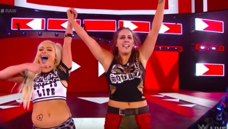The Full 2019 Raw Women's Survivor Series Team Has Been Announced