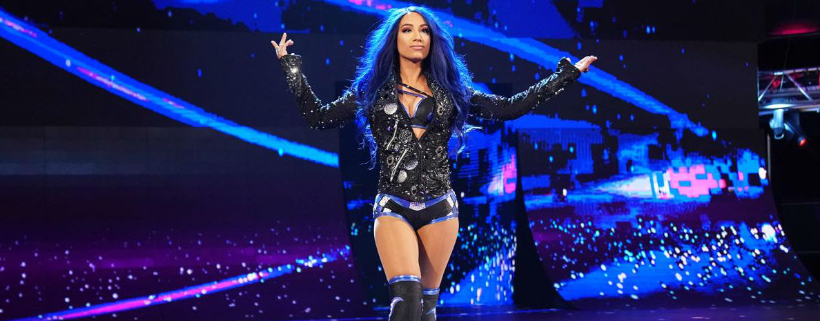 Sasha Banks Will Reportedly Appear In 'The Mandalorian' Season Two