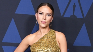 Scarlett Johansson Admits That She Was 'Tone Deaf' To The Backlash Over Her 'Rub And Tug' Casting