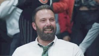 Ben Affleck Plays An Alcoholic High School Basketball Coach In 'The Way Back' Trailer