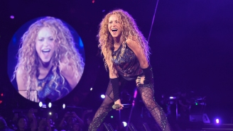 Shakira Is Honored To Represent Latinos With Her Super Bowl Performance On Her Birthday