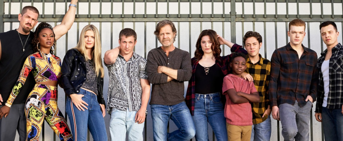 Season 10 Of 'Shameless' Proves That The Show *Can* Go On Without Fiona