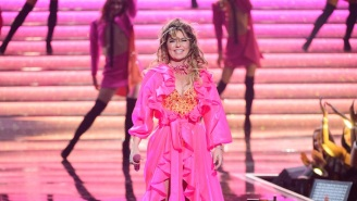 Shania Twain Reacts To Post Malone Loving Her AMAs Performance, And She Wants To Collaborate With Him