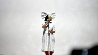 Sia Apologizes After Backlash For Confusing Nicki Minaj With Cardi B