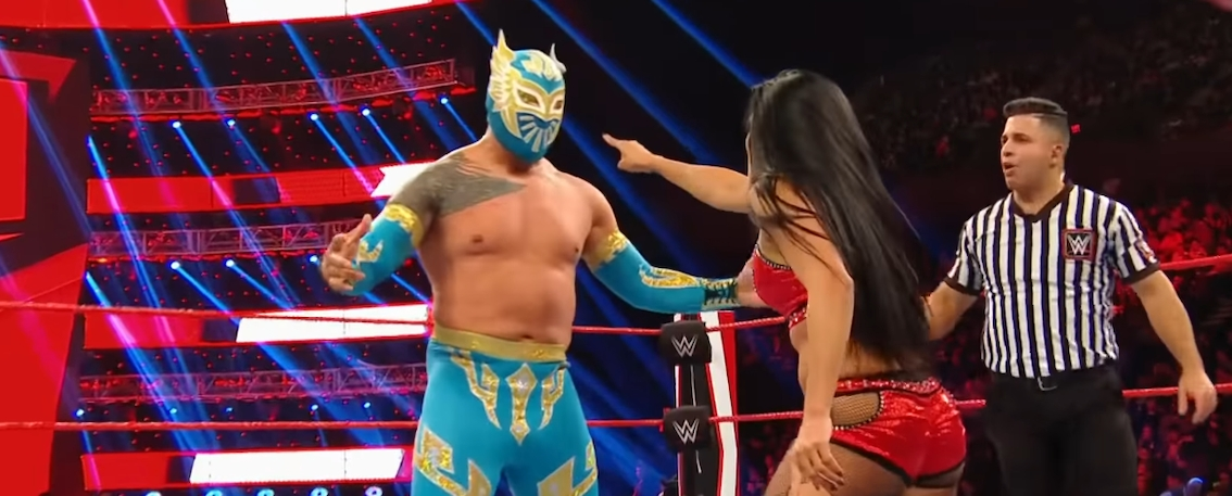Sin Cara Is The Latest Superstar To Ask For His Release From WWE