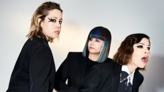 Janet Weiss Says She Left Sleater-Kinney Because She Was Told She Wasn't A 'Creative Equal'
