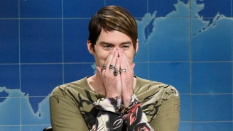 'SNL' Didn't Air A New Episode This Weekend, So They Released Every Stefon Sketch Ever Online