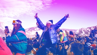 From Envision To The X-Games — All The Festivals Worth Traveling For This Winter