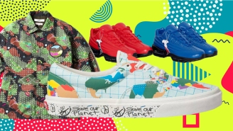 SNX DLX: Featuring The Supreme Nike Air Max 95s, And An Adidas Kendrick Collab