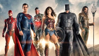 Here's Why People Think The Snyder Cut Of 'Justice League' Might Be Coming To HBO Max