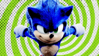 The Rundown: We Are Not Making A Big Enough Deal About This 'Sonic The Hedgehog' Business